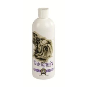 All Systems Pure White Lightening Shampoo