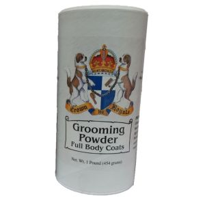 Crown Royale Grooming Powder  Full Body 454gm/1 LB