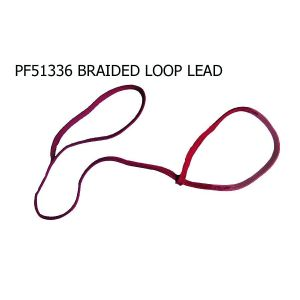 Resco Nylon Braided Choke/Loop Lead 5100 Series 36