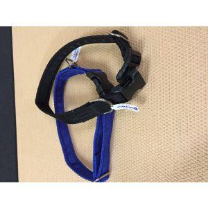 Dajan Manhattan Style Adjustable Nylon Collar with Snap Close 1