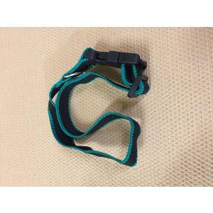 Dajan Adjustable Braid Collar Snap Close 1