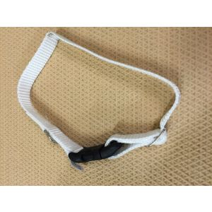 Dajan Adjustable Braid Collar Snap Close 1/2