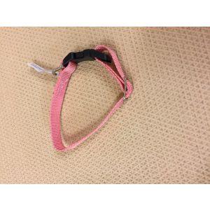 Dajan Adjustable Nylon Ribbon Style Collar 1/2