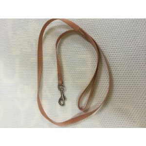 Flat Nylon Traffic Lead 3/8