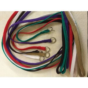 Dajan Nylon Braid Slip Lead 3/8