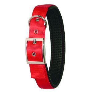 Miami PLUS nylon collar with soft lining