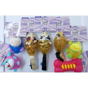 Small Bite Toys