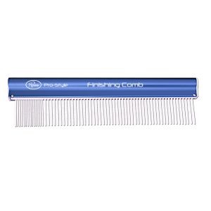 Pro-Style Finishing Comb Medium/Fine