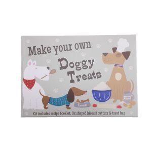 Rex London Make Your Own Doggy Treats Set