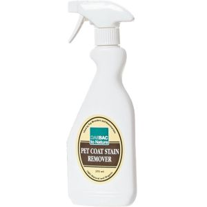 Bac to Nature Pet Coat Stain Remover  375ml