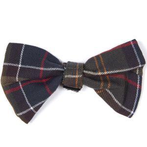 Barbour - Tartan Dog Bow Tie - Classic