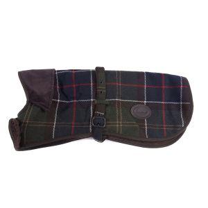 Barbour - Wool Dog Coat - Classic