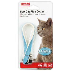 Beaphar Soft Cat Flea Collar