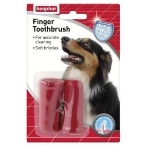 Beaphar Finger Toothbrush (2)