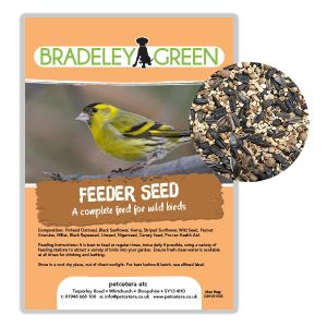 Feeder Seed 2kg