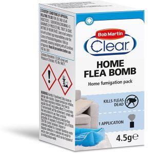 Bob Martin Clear Flea Bomb