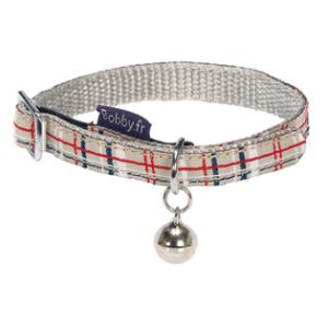 Kilt Collection Cat Collar
