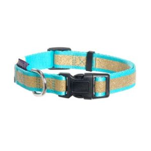 Papagayo Collection Collar L Blue