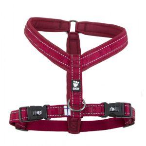 Hurtta - Casual Padded Y-Harness Lingon 45cm