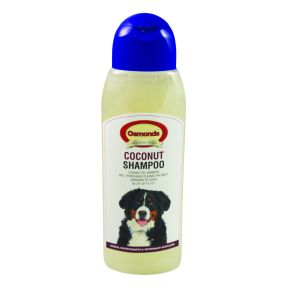 Osmonds Coconut Oil Shampoo