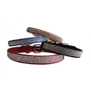Pet London Ultrasuede Collar