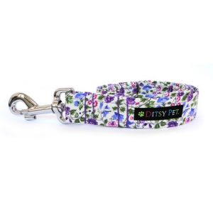 Country Garden Dog Lead