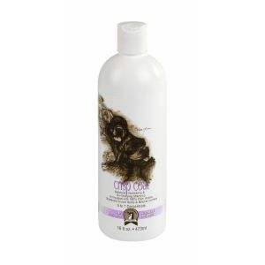 All Systems Crisp Coat Botanical De-Toxifying Shampoo