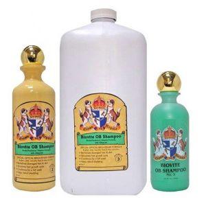 Crown Royale Formula 3 Biovite Shampoo - Group