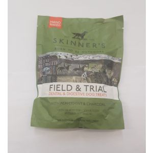 Skinners Field and Trial Treats For Dental & Digestive