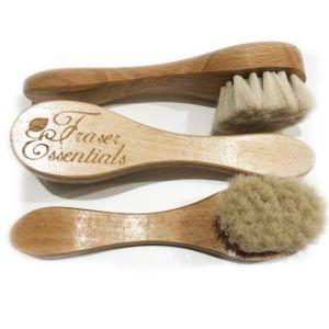 Fraser Essentials Goat Hair Brush
