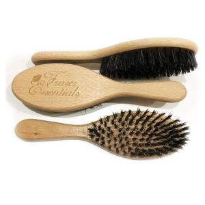 Fraser Essentials - Oval Boar Bristle Brush - 765