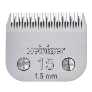 HEINIGER No 15 Blade