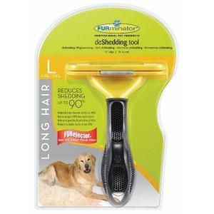 FURminator Long Hair Dog