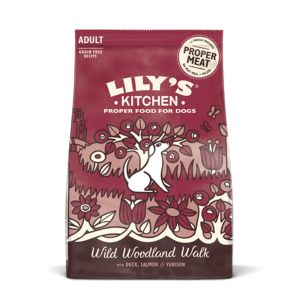 Lily's Kitchen Venison and Duck Dog Food 7kg