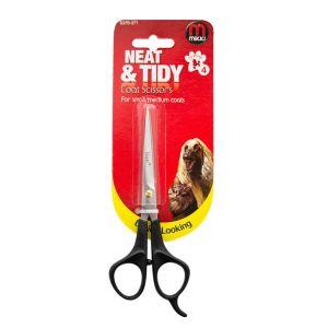 Mikki Coat Scissors for Medium/Large Pets