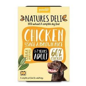 Natures Deli Complete Dog Food