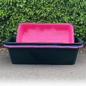 Petcetera etc Plastic Dog Bath / Pool