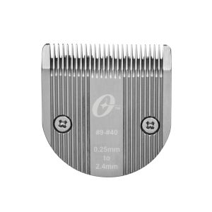 Replacement stainless steel blade for Oster PRO600i Clipper