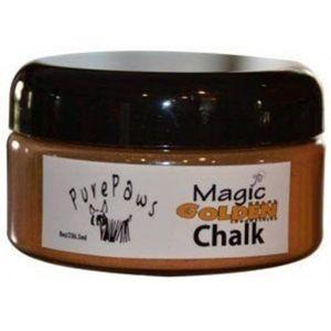 Pure Paws Golden Magic Chalk (8oz)