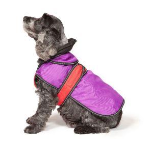 Danish Design Ultimate 2-in-1 Dog Coat - Purple