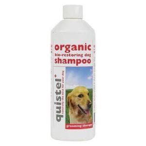 Peake Petcare Organic Bio Restoring Shampoo Bottle
