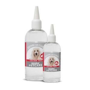 Quistel Colourless Ear Cleaner