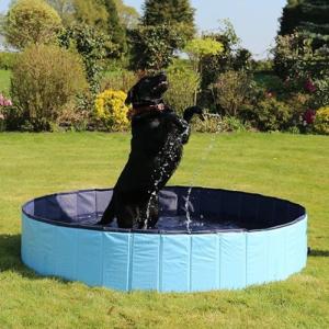 Rosewood Foldable Dog Pool