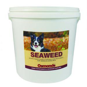 Osmonds Canine Seaweed Meal