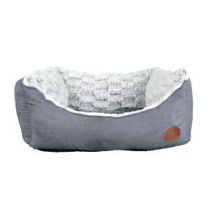 Snug & Cosy Novara Rectangular Dog Bed