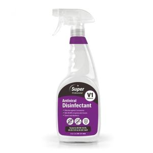 Super Professional Antiviral Disinfectant Spray