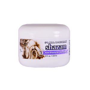 All Systems Shazam (Super Whitening Gel) 8oz