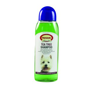 Osmonds Tea Tree Shampoo