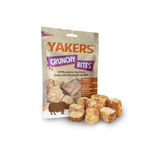 Yakers Crunchy Bites (70g)