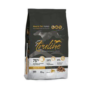 Pero - Truline Meat & Fish Dog Food 12KG